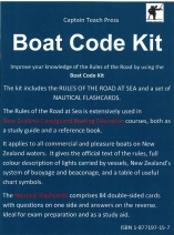 BOAT BOOKS: How to find seamanship and nautical text-books